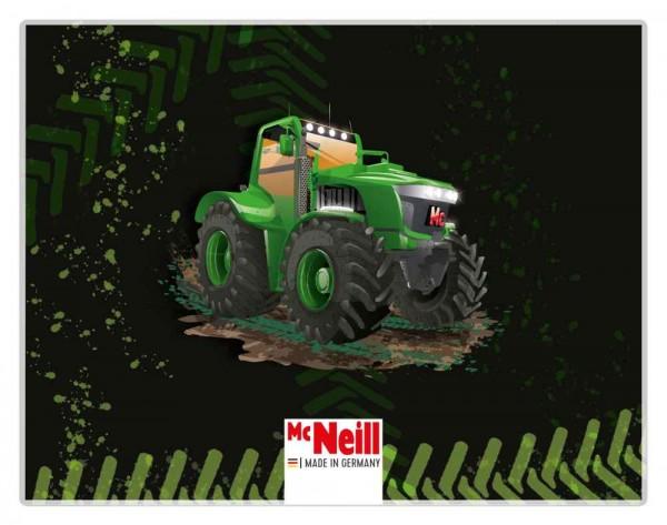 McNeill Schreibunterlage Traktor