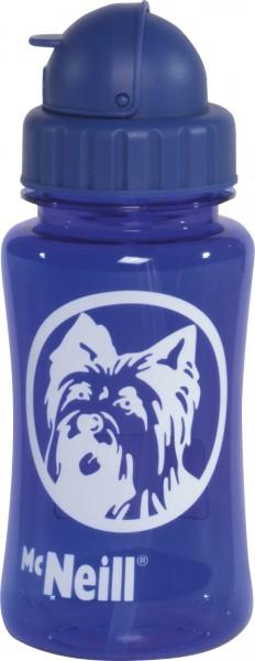 McNeill Trinkflasche 0,35L Blau