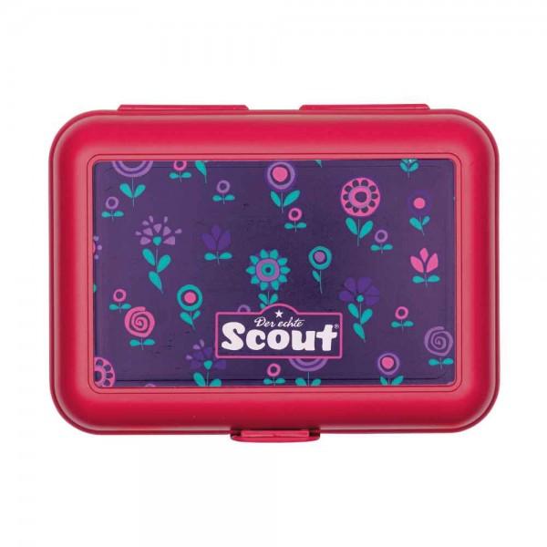 Scout Ess Box Brotdose Blueberry