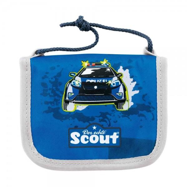 Scout Brustbeutel III Polizei