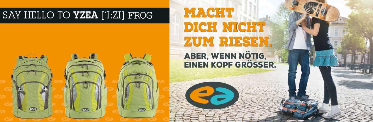 YZEA Frog