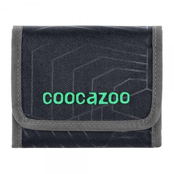 Coocazoo Geldbörse Cash Dash Diveman