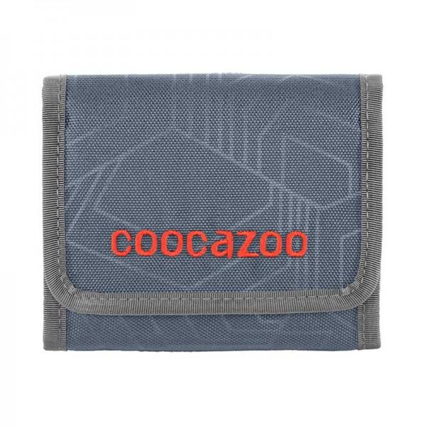 Coocazoo Geldbörse Cash Dash Streetman
