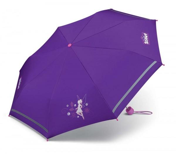 Scout Regenschirm Feenwald