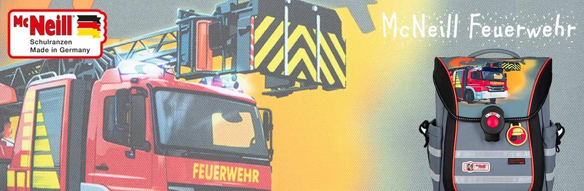 McNeill Feuerwehr