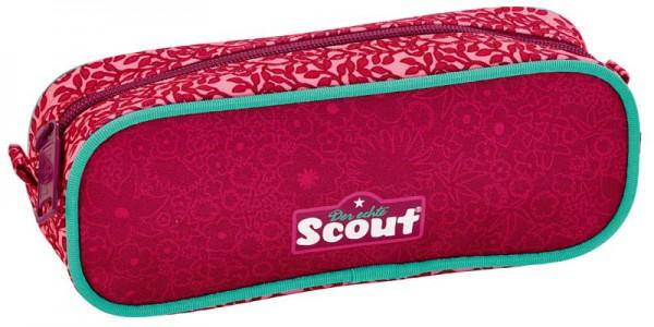 Scout Fancy Forest Schlamper Etui II Schlampermäppchen