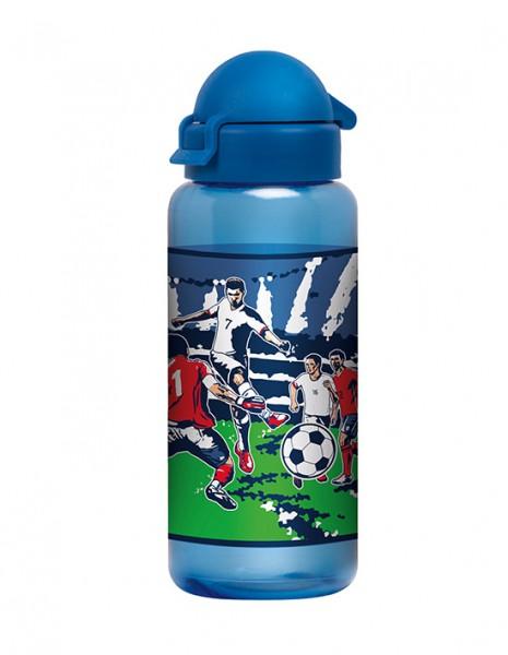 Scout FB Team Trinkflasche Motiv Fußball