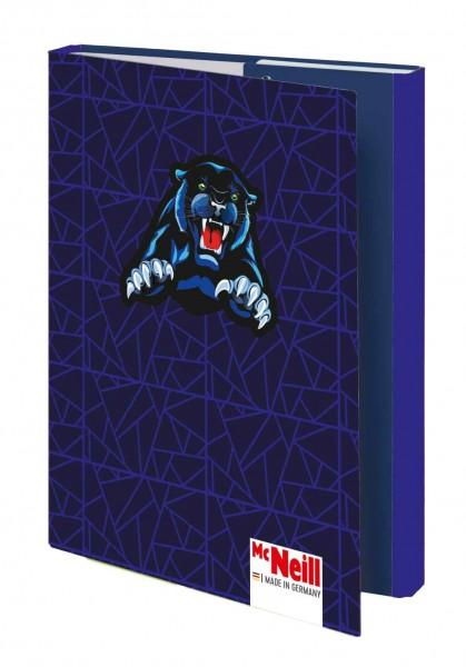 McNeill Heftbox DIN A4 Wild