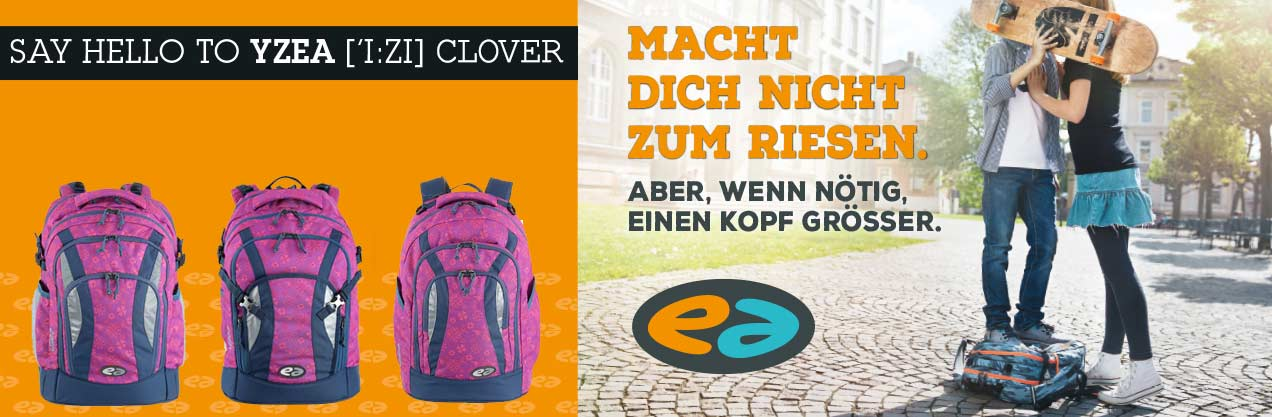 YZEA Clover
