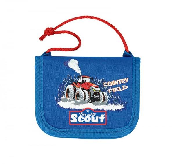 Scout Brustbeutel III Country Fields