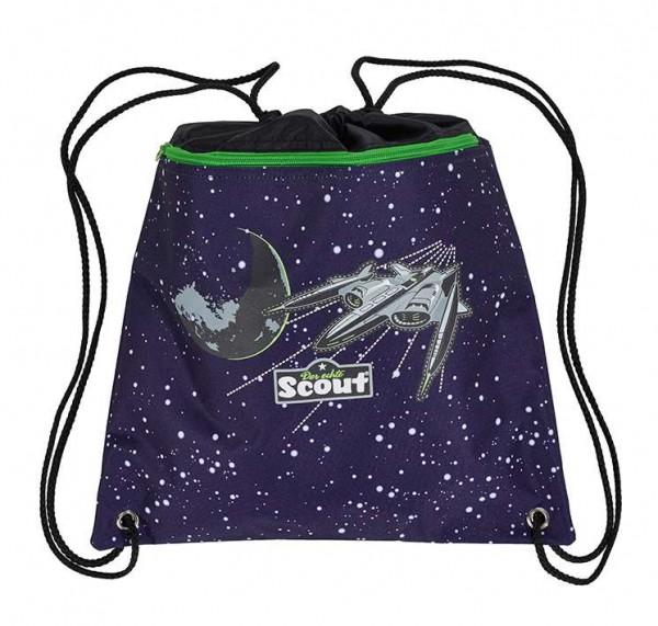 Scout Space Sportbeutel Weltraum