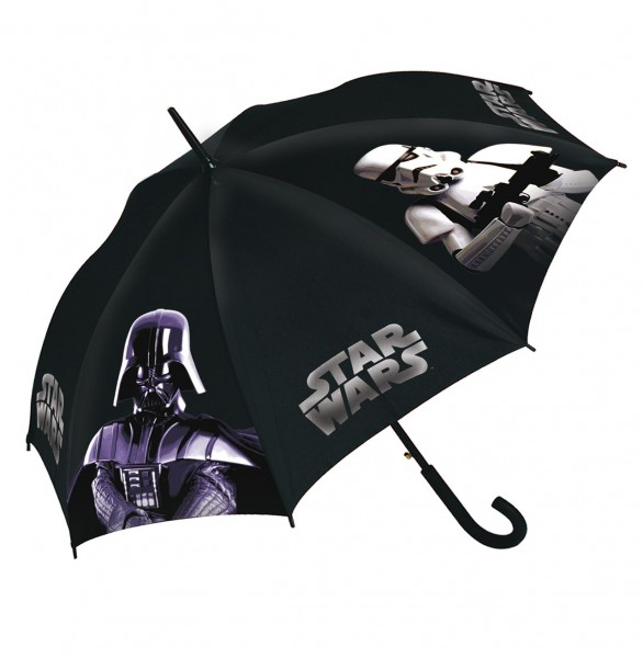 Kinder Regenschirm Star Wars Shadow