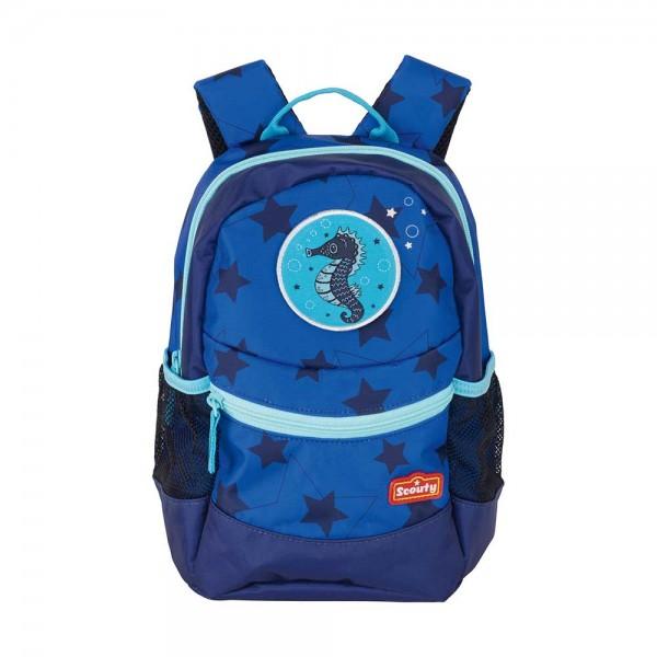 Scouty Kindergartenrucksack Rocky Ocean
