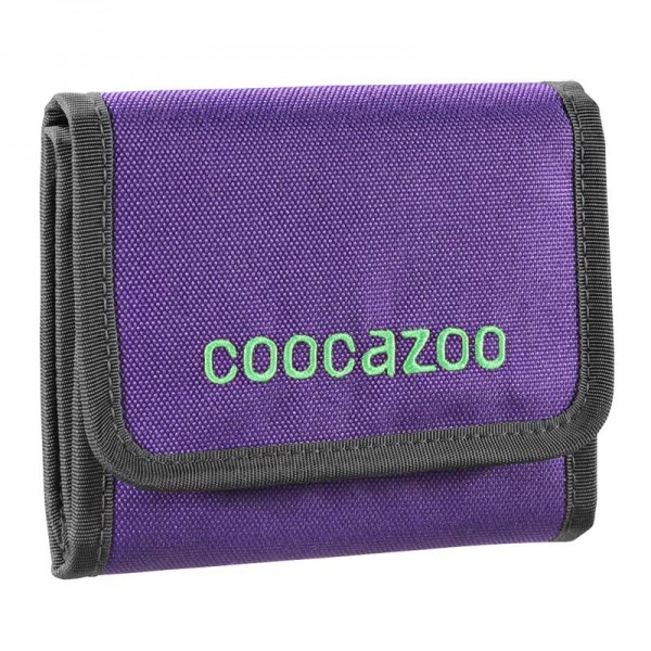 Coocazoo Geldbörse Cash Dash Holiman