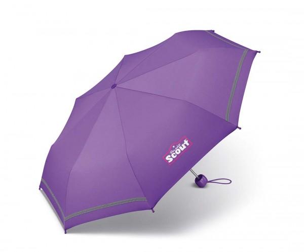 Scout Regenschirm Basic Light Lilac