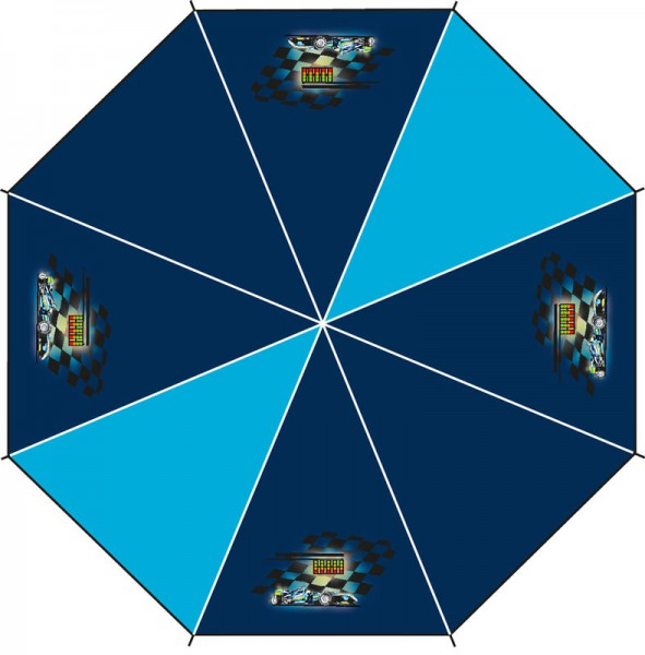 McNeill Regenschirm Speed