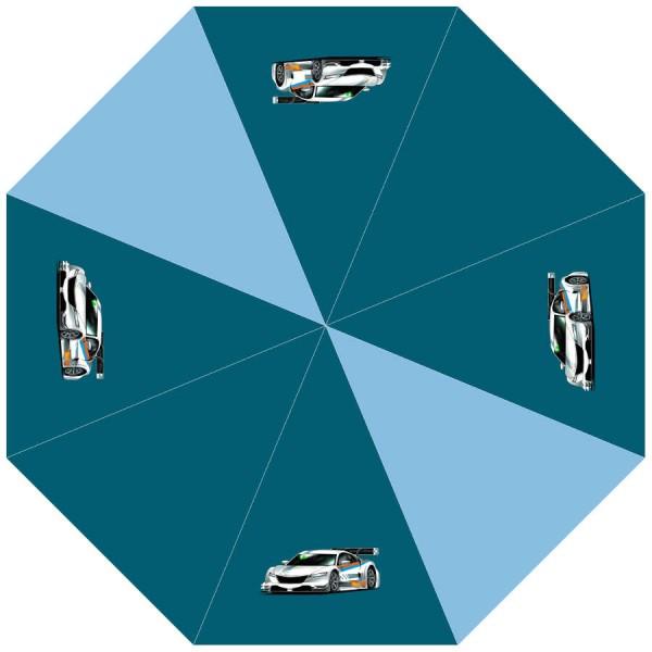 McNeill Regenschirm No Limits mit Hülle
