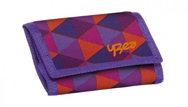 YZEA Wallet Geldbörse Cone