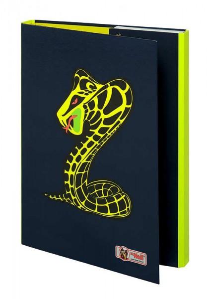 McNeill Heftbox DIN A4 Snake