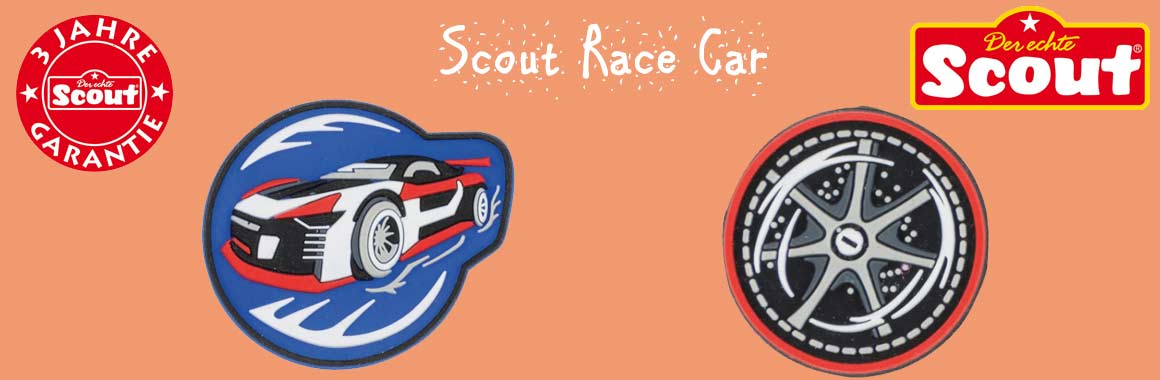 Scout Race Car