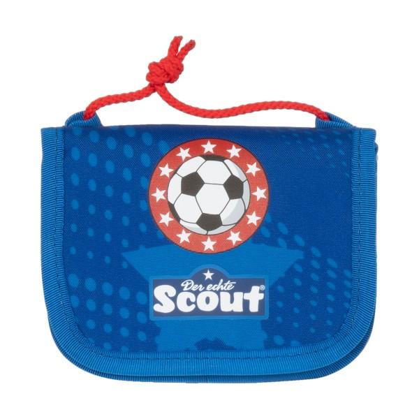 Scout Brustbeutel Fußball Star