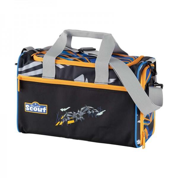 Scout Sporttasche Bat Robot