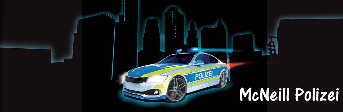 McNeill Polizei