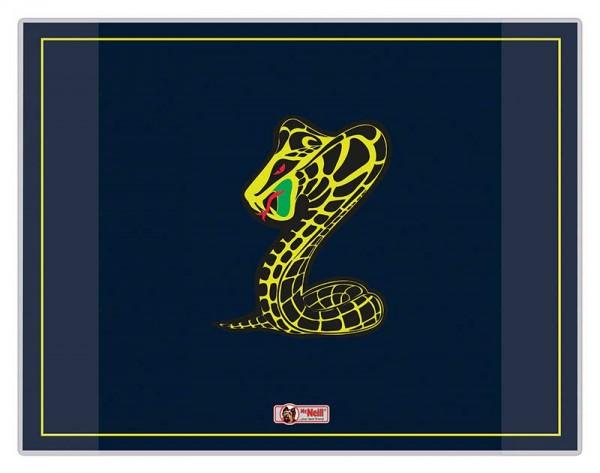 McNeill Schreibunterlage Snake