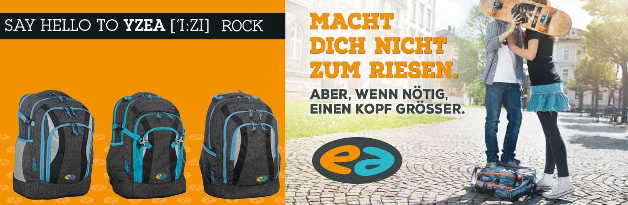 YZEA Rock