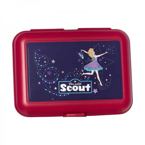 Scout Ess Box Brotdose Dance