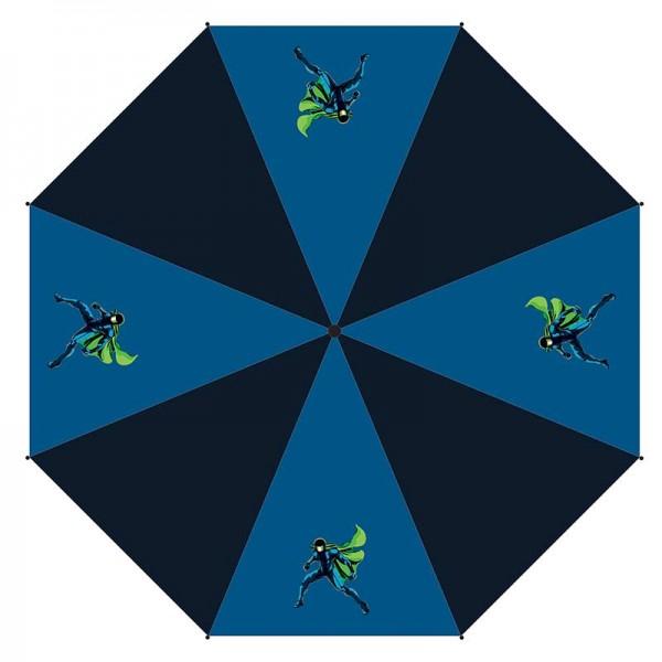 McNeill Regenschirm Hero
