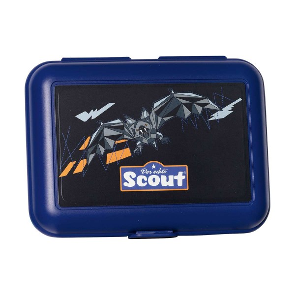Scout Ess Box Brotdose Bat Robot