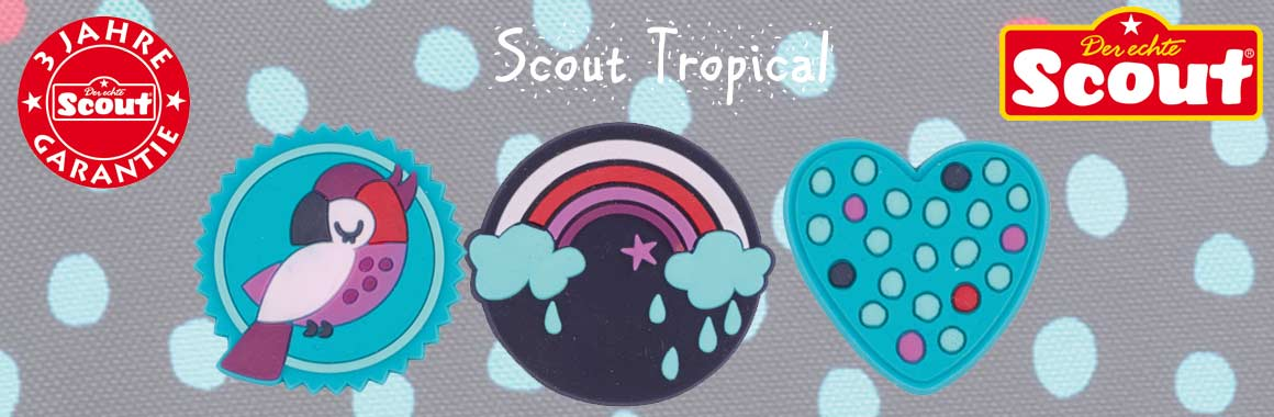 Scout Tropical