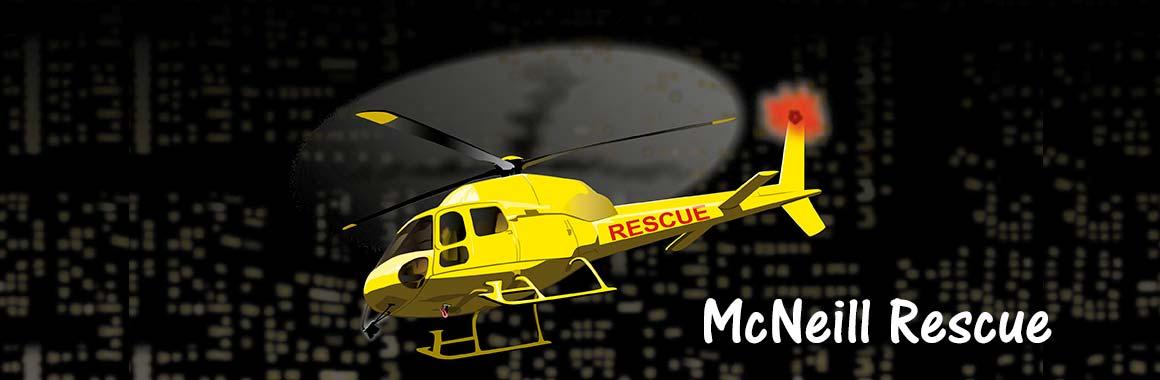 McNeill Rescue