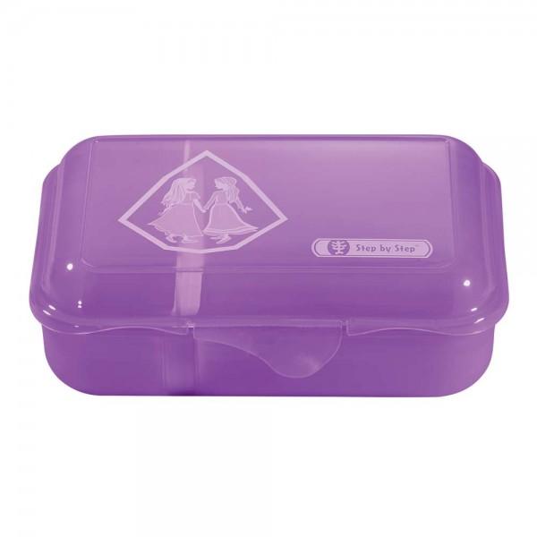 Step by Step Lunchbox Brotzeitbox Ice Princess
