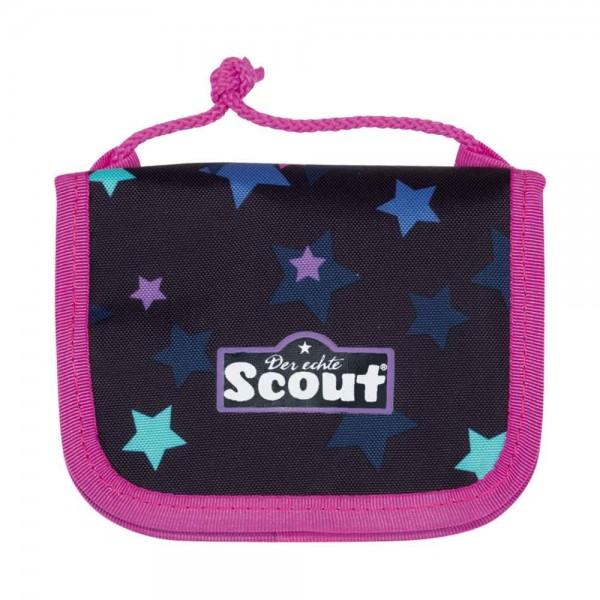 Scout Brustbeutel III Sweet Stars