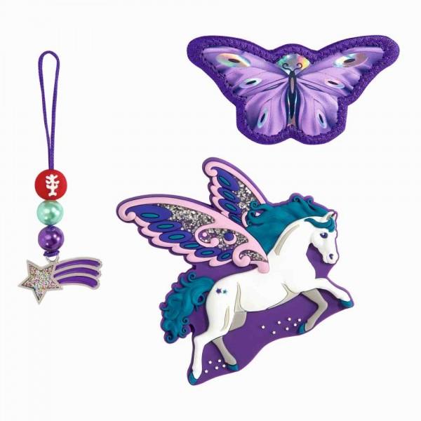 Step by Step Magic Mags Dreamy Pegasus