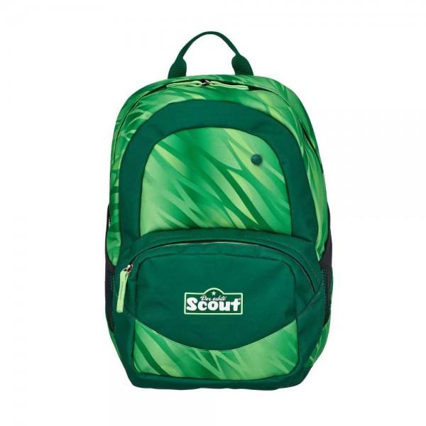 Scout Rucksack X Green Rex