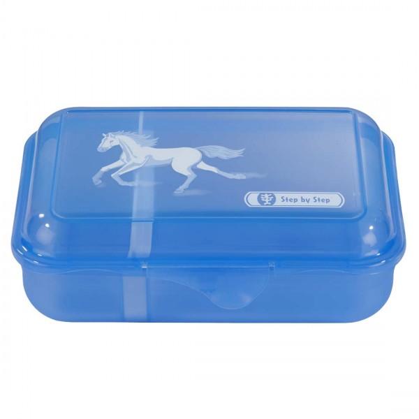 Step by Step Lunchbox Brotzeitbox Wild Horse
