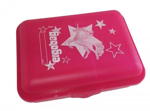 Ergobag Brotdose Lunchbox CinBärella