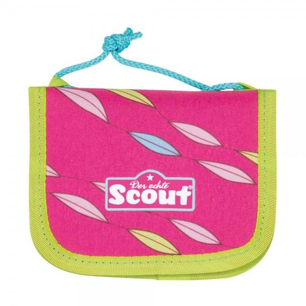Scout Brustbeutel III Pink Butterfly