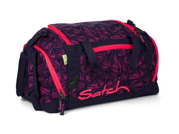 Satch Sporttasche Pink Bermuda