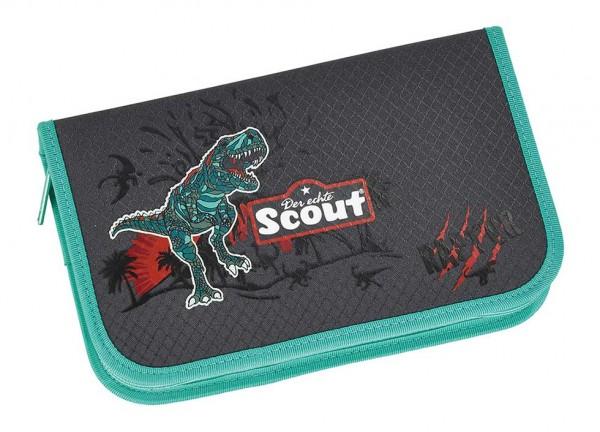 Scout Etui Federmäppchen 23tlg. Raptor