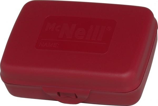 McNeill Brotdose - Bogubox Rot