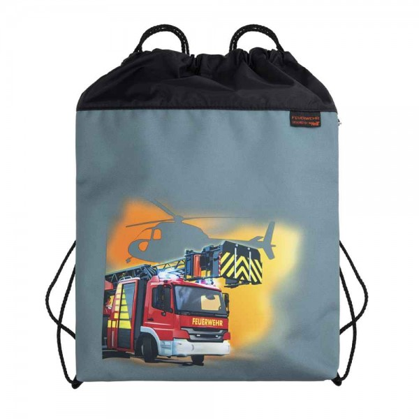 McNeill Sportschuhbeutel Feuerwehr