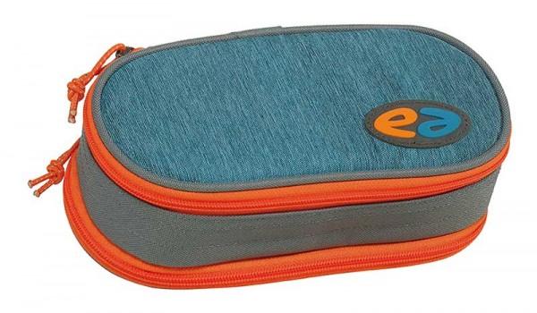 YZEA Schlampermäppchen Etui-Box Wave