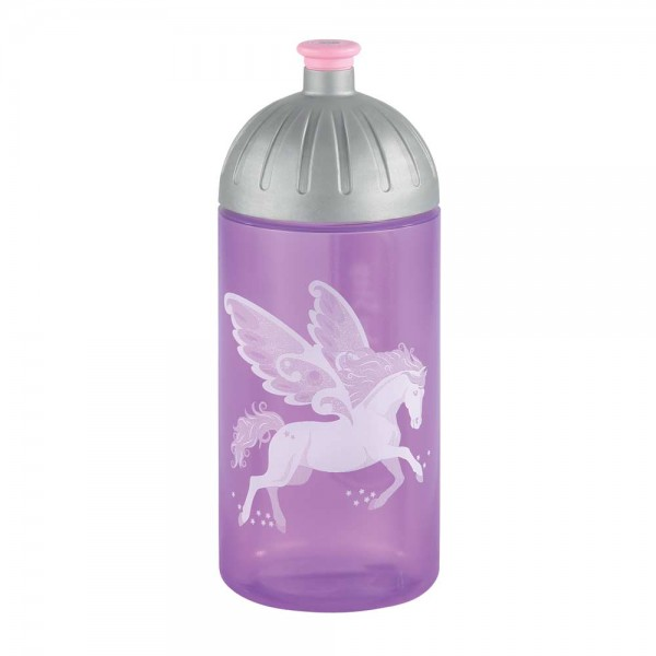 Step by Step Trinkflasche Dreamy Pegasus