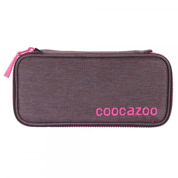 Coocazoo Schlampermäppchen PencilDenzel MixedMelange Pink Leo