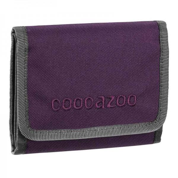 Coocazoo Geldbörse Cash Dash Berryman