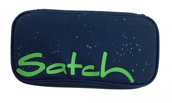 Satch Schlamperbox Schlampermäppchen Space Race